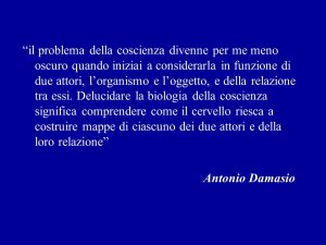 Antonio Damasio.