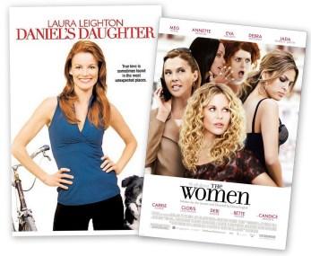 Daniel's Daughter e The Women