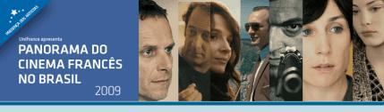 Panorama do Cinema Francês