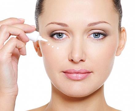 Сыворотка для кожи вокруг глаз «Eye Skin Ultra-Lifting Ampoule»