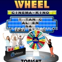 POSTER A4 THE WHEEL JPG