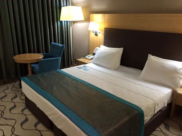 エディルネのホテル