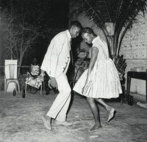 Malik Sidibe, Nuit de noel_1965