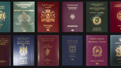 パスポート・インデックス