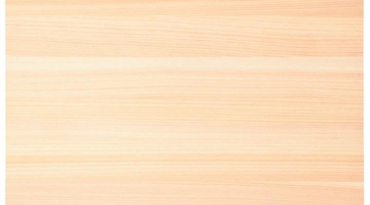 ヒノキのまな板