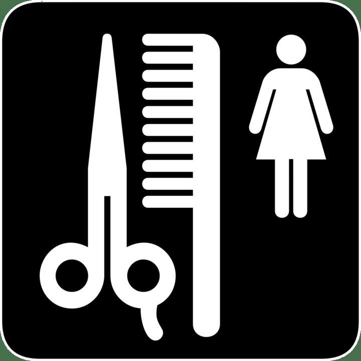 日本人の美容師さん