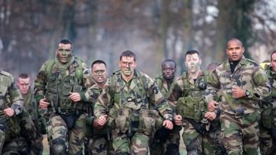 フランスの兵役