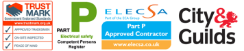 approved electrical contractor northampton