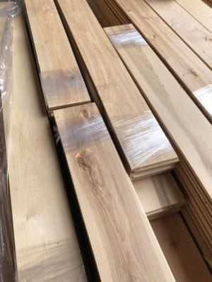 Quality Birch Wood Flooring Manufacturer |Smiley Wood Flooring