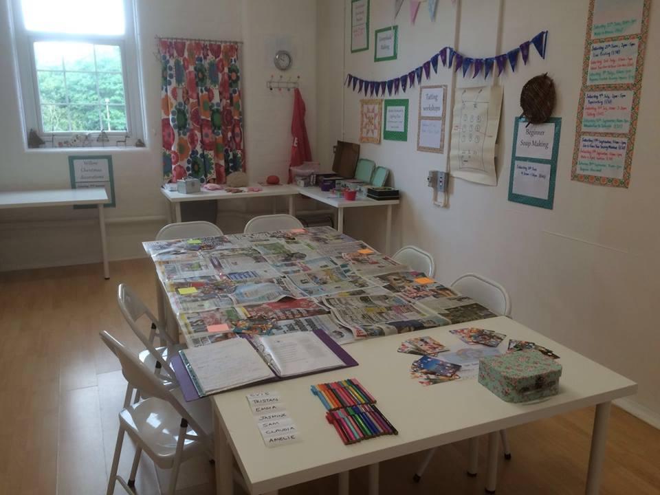 workshoproom
