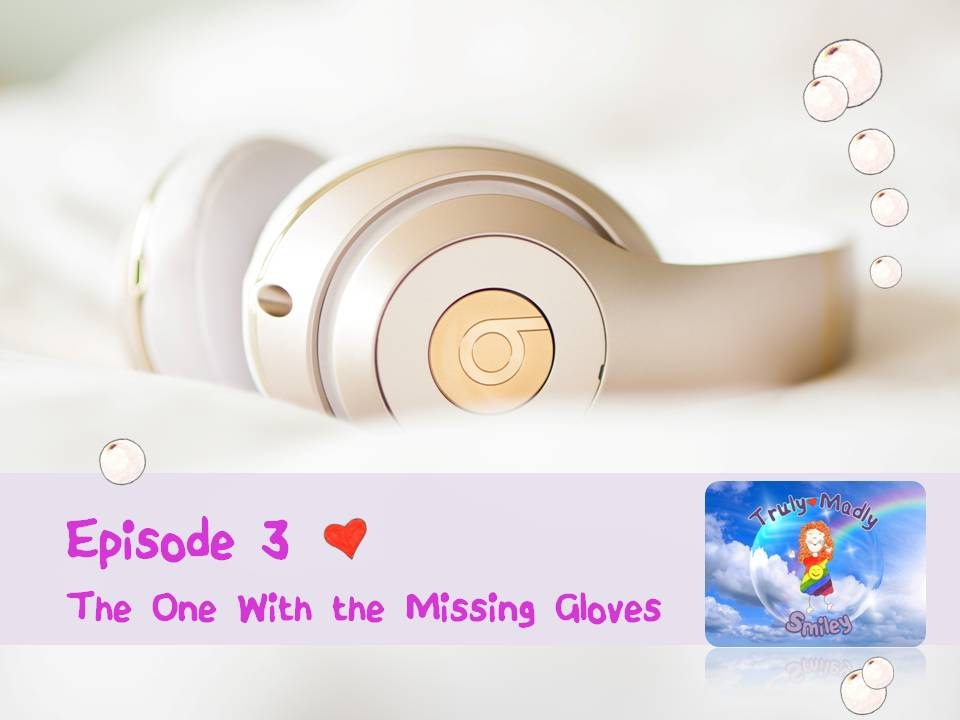 Episode 3 – The One With the Missing Gloves