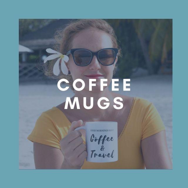 smileyioana.com | Travel shop Coffee Mugs