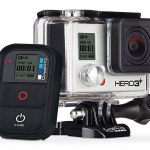 The new and improved GoPro Hero3+ Black Edition