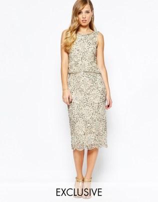 metallic dress1