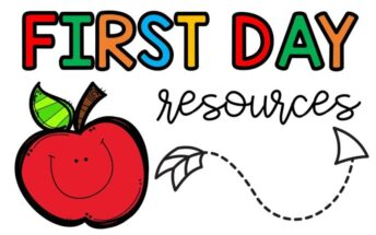 First Day Resources