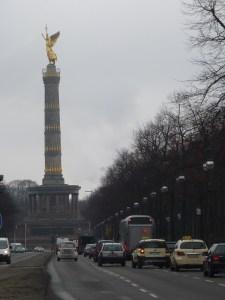 Le colonne de la Victoire