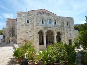 L'église de la