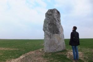 Dolmen de la Pierre-Droite