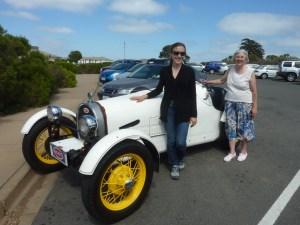 THE Bugatti !