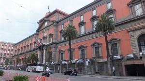 Le musée archéologique national