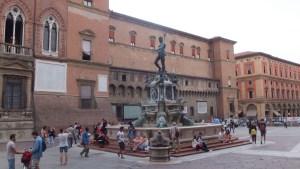 Piazza Nettuno