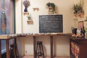 Aperitivo du Café de la Paix