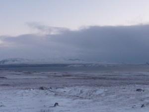 Þingvellir et son lac