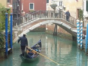 Venise, février 2015