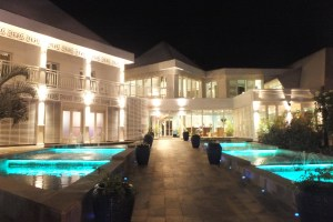 Villa Delisle