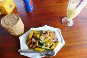 @ Lai's Place (dans le petit panier, c'est le sticky rice)