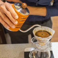 Hario V60 Guide: Everything You Need To Know