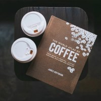 Top 5 Coffee Books For Beginners