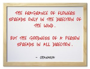 Chanakya Motivational Quotes
