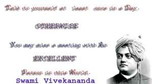 swami vivekananda's golden words