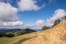 Big Rock Ridge Trail - Marin County | Smiling in Sonoma
