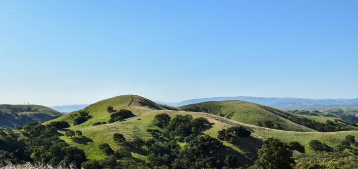Mount Diablo Grand Loop | Smiling in Sonoma