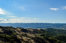 Oat Hill Mine - Palisades - Table Rock | Smiling in Sonoma