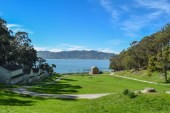 Angel Island | Smiling in Sonoma