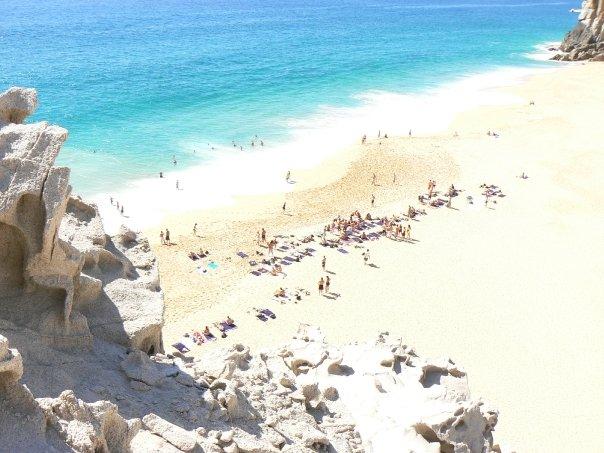 lovers-beach
