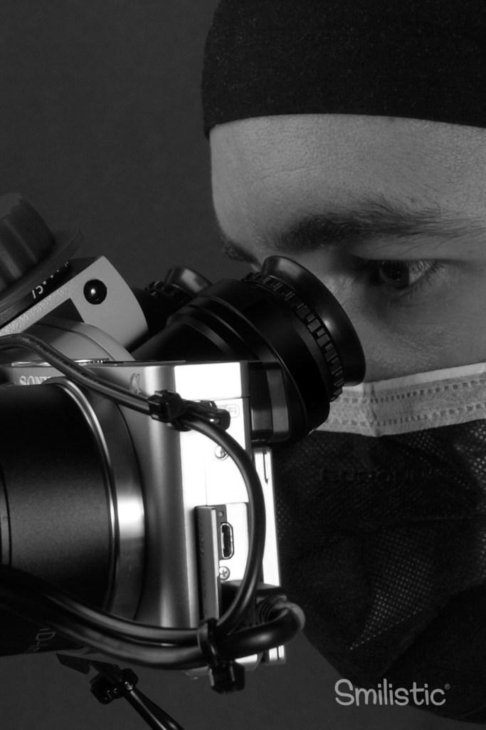 mikroszkópos fogászat
