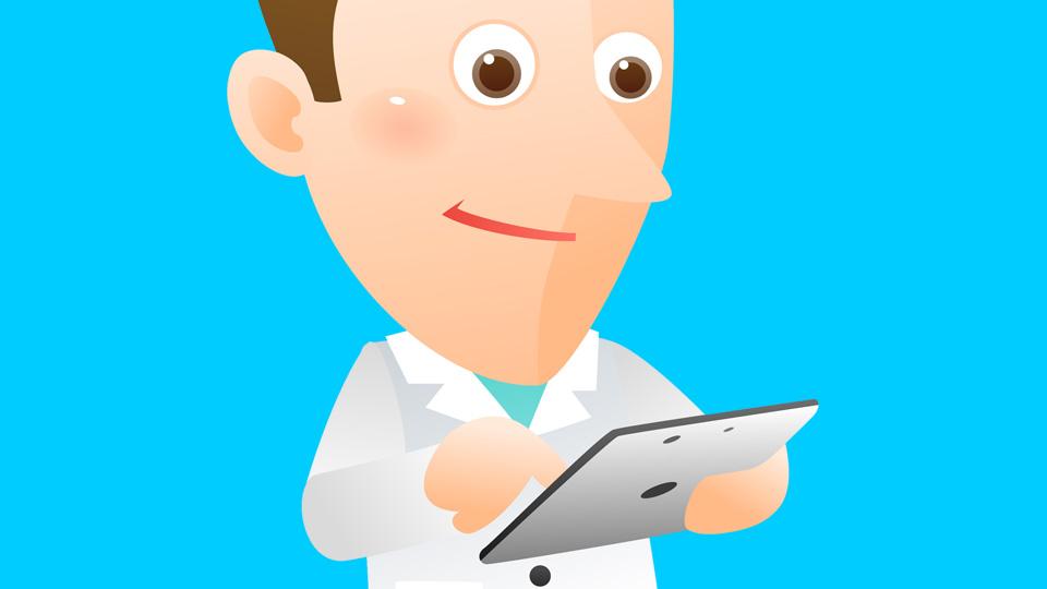 Online fogászati konzultáció. Smilistic mikroszkópos fogászat.