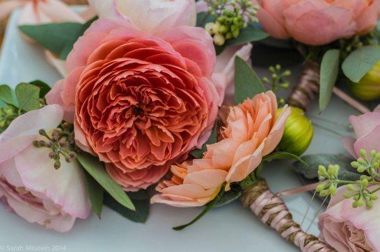Boutonnières by Espe Floral + Foliage