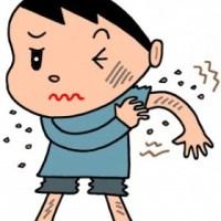 光線過敏症 日光蕁麻疹 原因
