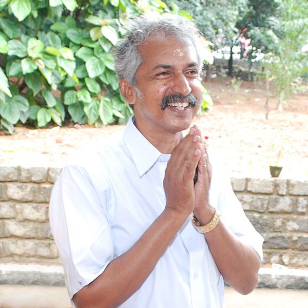 Dr C. K. Velayuthan Nair