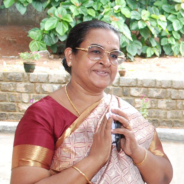 Dr Rema V. Nair