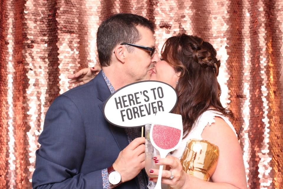 portland wedding photobooth