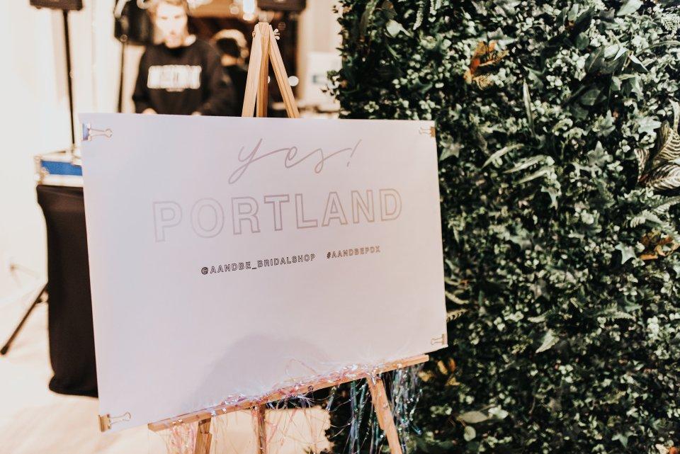 Portland Best Photobooth Smirk