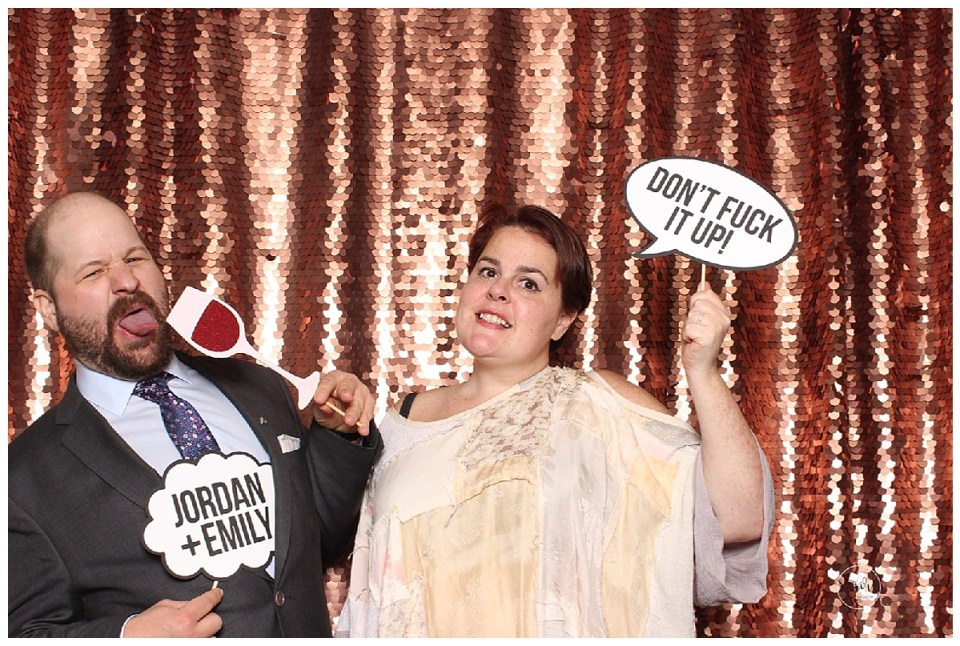 Portland Photobooth Rental
