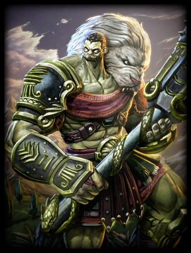 Hercules Official SMITE Wiki