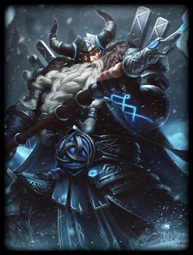 Odin Official SMITE Wiki